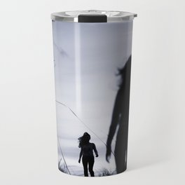 The Standoff Travel Mug