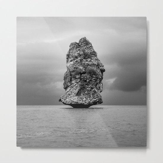 Thailand 4 Metal Print