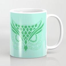 Owl Tribe II Mug