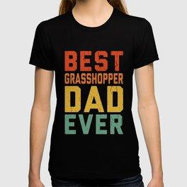 Great Grasshopper T-Shirt Retro Edition T-shirt