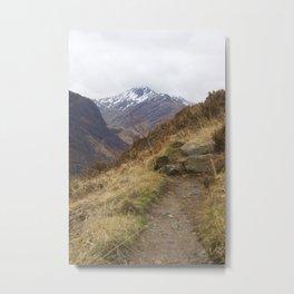 Glenfinnan 7 Metal Print