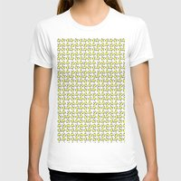 how i met your mother T-shirts featuring Yellow Umbrella inspired by How I Met Your Mother by Constance Lim
