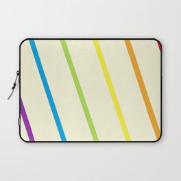 Finding the Rainbow Laptop Sleeve