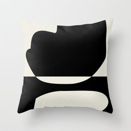 // Reverse 01 Throw Pillow