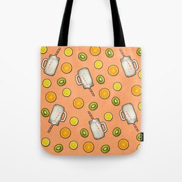 Summer fruit #society6 Tote Bag