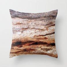 Shiver Me Timbers - 2 Throw Pillow