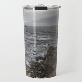 Light on the Horizon Travel Mug