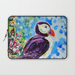Puffin Laptop Sleeve