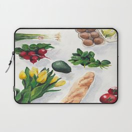 Produce Laptop Sleeve