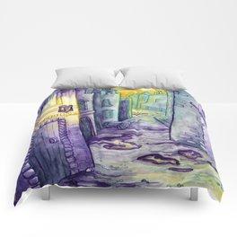 Alleyway Comforters
