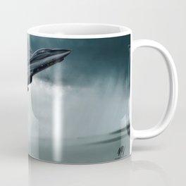 Wet & Wild Coffee Mug