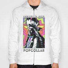 PopCollar W/JMR1 Hoody