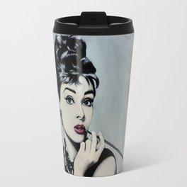 Hepburn Travel Mug