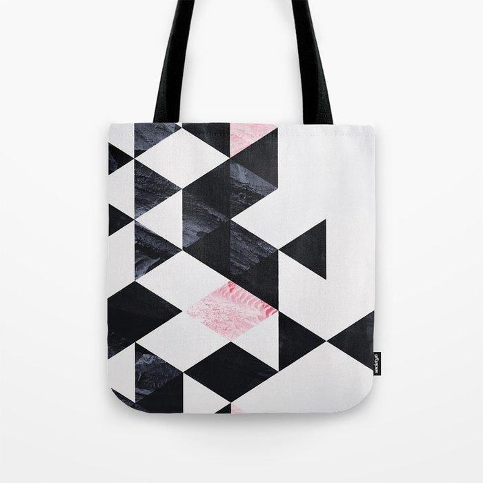 Geometry #1 Tote Bag