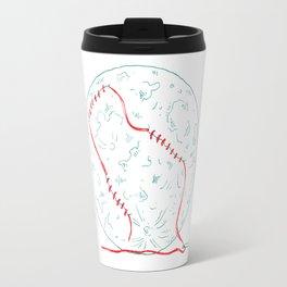 Suturing Travel Mug