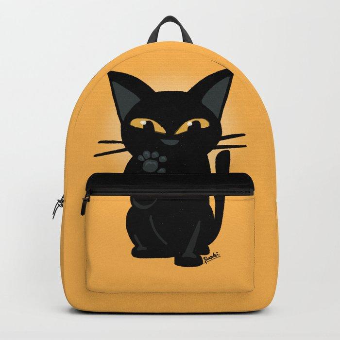 Wait please Backpack