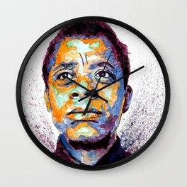 Baldwin Wall Clock