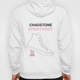 Chadstone Sticky Foot Hoody