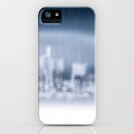 City in Win iPhone Case