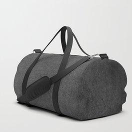 Simply Vintage Gray Duffle Bag