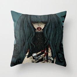 Regent Throw Pillow