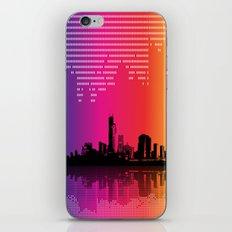 Urban Rhythm iPhone & iPod Skin