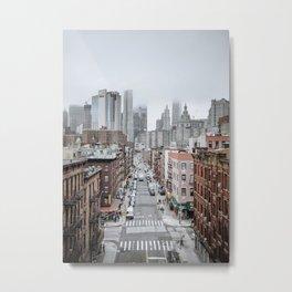 Madison & Market Metal Print