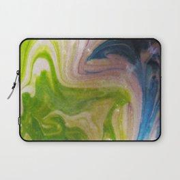 Cake Art -2 Laptop Sleeve