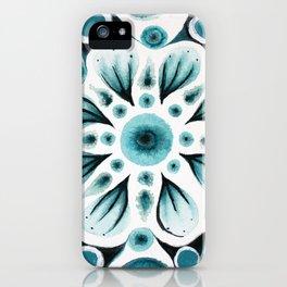 Octopus Medicine iPhone Case