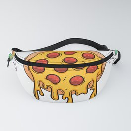 Pizza Fairy Tale Magic funny gift Fanny Pack