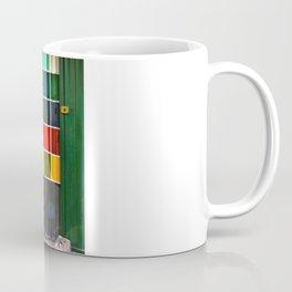United Colors Coffee Mug