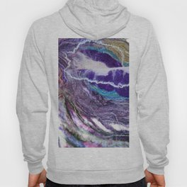 Sheer Fashion - Amethyst I Hoody
