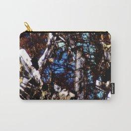 Pyroxene and Feldspar Carry-All Pouch