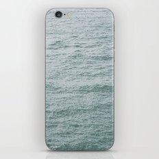 Salt water iPhone & iPod Skin