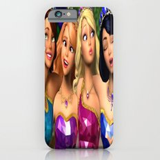 barbie,barbie new,barbie movie,toys,cute,barbie duvet,barbie phone skins,barbie popular Slim Case iPhone 6s