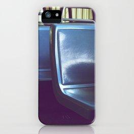 Transit iPhone Case