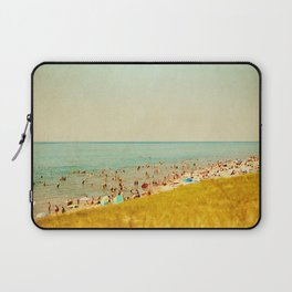 The Last Day of Summer Laptop Sleeve