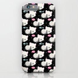 Cute Cat #1 iPhone Case