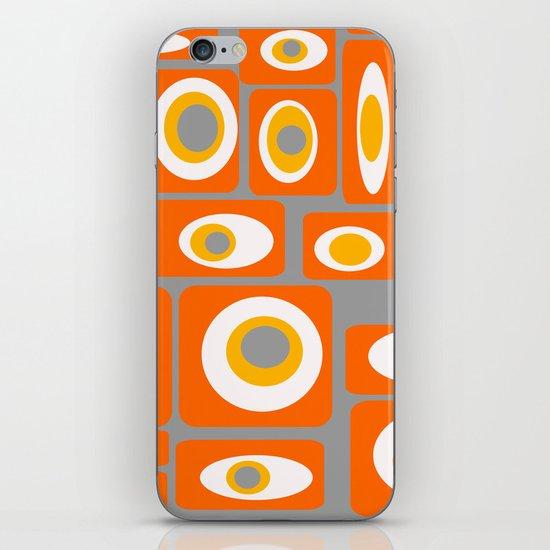 REUBEN iPhone & iPod Skin