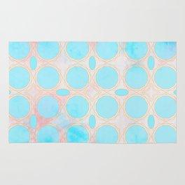 Pattern 3 Light Rug