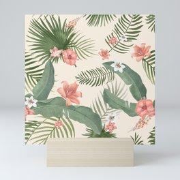 Tropical Nature Mini Art Print
