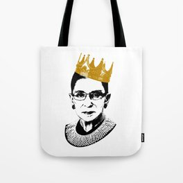 RBG Notorious Tote Bag