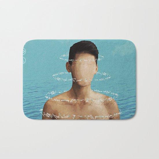 sensoriality Bath Mat