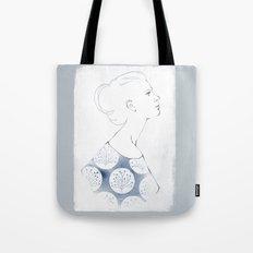 Delia Tote Bag