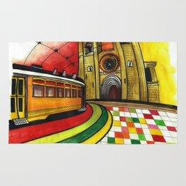 Lisbon 28 Rug