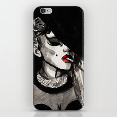 Government Hooker iPhone & iPod Skin