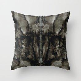 Rorschach Stories (14) Throw Pillow