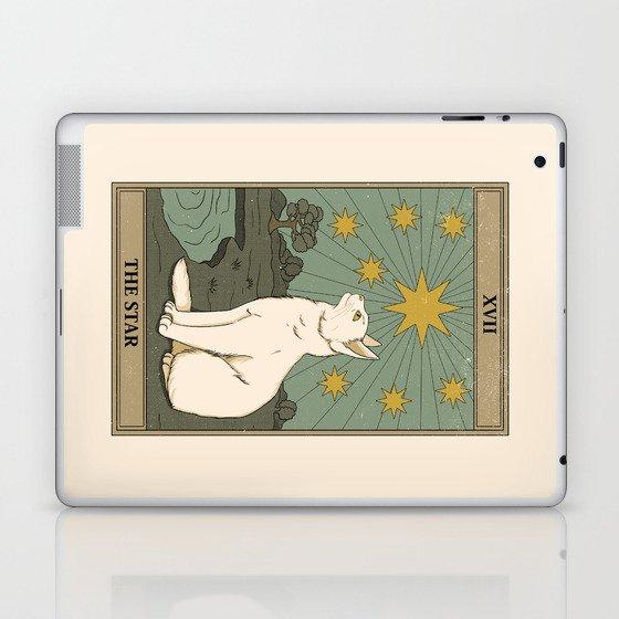 The Star Laptop & iPad Skin
