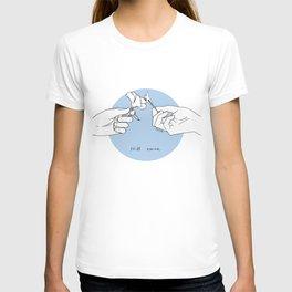 Still Naive T-shirt