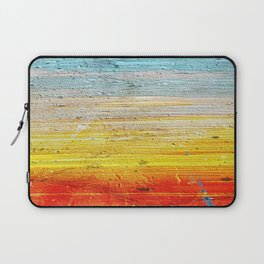 Road To Barstow Laptop Sleeve